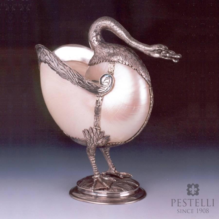 Nautilus Cigno