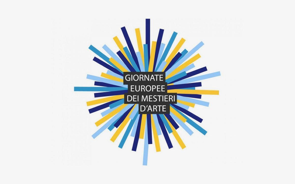 Giornate europee dei mestieri d'arte 2017