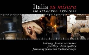 Le 100 migliori botteghe d'Italia