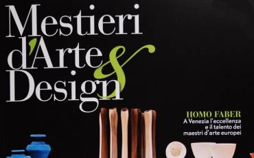Mestieri d'Arte & Design – Pestelli