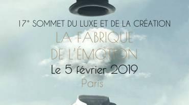 """Nomination """"Talents du Luxe et de la Création"""" for Pestelli"""