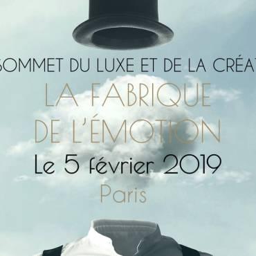 """Pestelli nelle nomination """"Talents du Luxe et de la Création"""""""