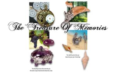 The Treasure Of Memories