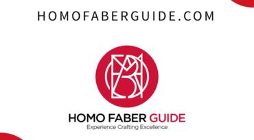 Pestelli Creazioni in the Homo Faber Guide