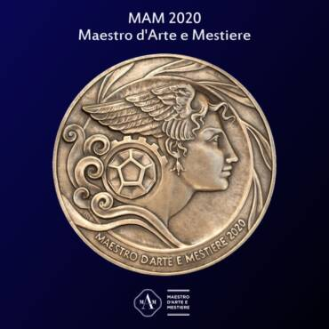 Award MAM – Master of Arts and Crafts