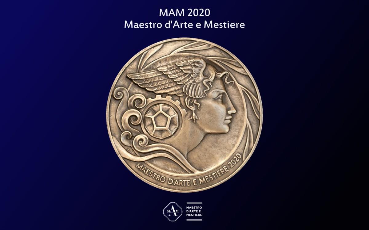 Award MAM – Master of Arts and Crafts