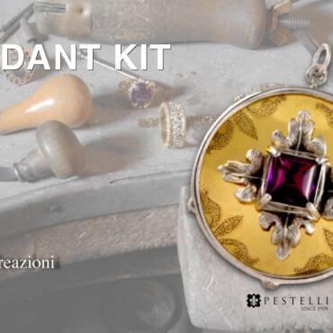 Kit to create your jewel